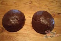 Příprava receptu Kakaové řezy s mákem, krok 2