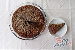 Příprava receptu Makovec ve zdravé verzi, krok 1
