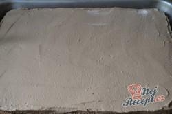 Příprava receptu Čokoládově tvarohové kostky, krok 11