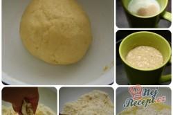 Příprava receptu Domácí Hot Dog + houstičky, krok 1