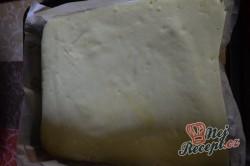 Příprava receptu BeBe řezy s karamelovým krémem, krok 1