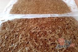 Příprava receptu Sacher mini dortíky - FOTOPOSTUP, krok 6