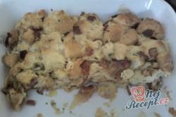 Příprava receptu Nádivka ke kuřeti, krok 1
