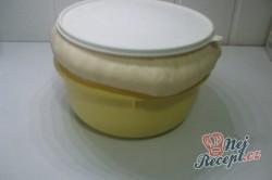 Příprava receptu Segedínský guláš s domácí knedlíkem, krok 5