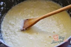 Příprava receptu Nejlepší a nejjemnější kokosová roláda, krok 8