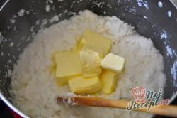 Příprava receptu Nejlepší a nejjemnější kokosová roláda, krok 7