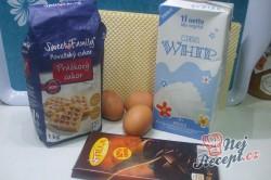 Příprava receptu Domácí ruská zmrzlina, krok 1