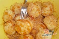 Příprava receptu Jahodové bramborové knedlíky, krok 10