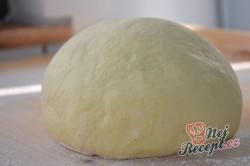 Příprava receptu Vynikající sýrové croissanty, krok 3
