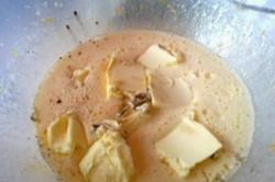 Příprava receptu Šachové řezy s čokoládou - fotopostup, krok 2