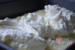 Příprava receptu Vynikající svěží kokosové kostky, krok 8