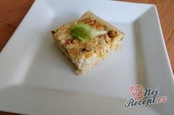 Příprava receptu Slaný koláč se zeleninovo-sýrovou náplní, krok 1