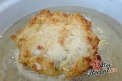 Příprava receptu Zapečená cuketa v sýrovém těstíčku nebo FALEŠNÝ cuketový řízek, krok 3