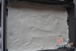 Příprava receptu Krémový zákusek TRIKOLÓRA, krok 6