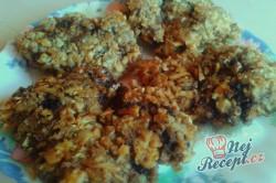 Příprava receptu Vepřové medailonky v ořechové krustě s kuskusem, krok 5