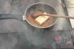 Příprava receptu Chalupářský hruškový koláč, krok 2