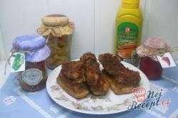 Příprava receptu Pečený bůček v česnekové marinádě, krok 5