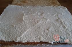 Příprava receptu Juhoslovanský krémeš na velký plech, krok 11