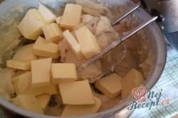 Příprava receptu Juhoslovanský krémeš na velký plech, krok 15