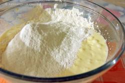 Příprava receptu Famózní ZEBRA dort, krok 6