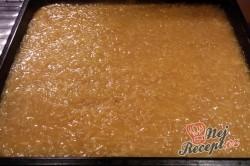 Příprava receptu Sváteční jablečný koláč, krok 7