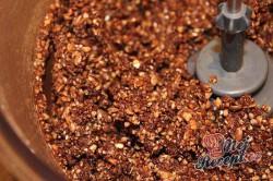 Příprava receptu Nepečené, zdravé Oreo sušenky bez cukru, krok 3