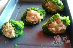 Plněné brokolicové růže (fotorecept), krok 6