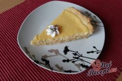 Příprava receptu Mandarinkový koláč z křehkého těsta, krok 1