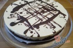 Příprava receptu Slavnostní smetanový dort bez pečení, krok 1