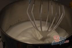 Příprava receptu Čokoládový dort MILKA, krok 1