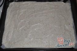 Příprava receptu Čokoládový dort MILKA, krok 3
