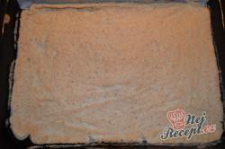 Příprava receptu Čokoládový dort MILKA, krok 4