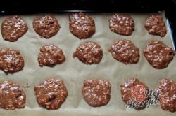 Příprava receptu Domácí sušenky BeBe dobré ráno, krok 3