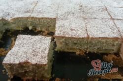 Příprava receptu Hrnkový jablečný koláček našich babiček, krok 10