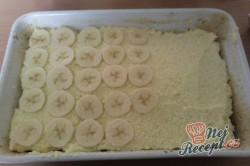 Příprava receptu Řezy s piškotama, krok 3