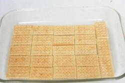 Příprava receptu Domácí KIT KAT tyčinky, krok 1