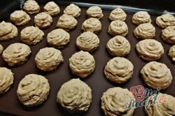 Příprava receptu Polomáčené slepované kokosky, krok 2