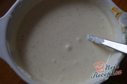 Příprava receptu Super chutný zelný salát s mrkví jako z restaurace, krok 6
