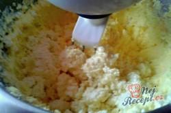 Příprava receptu Slavnostní tvarohové řezy - FOTOPOSTUP, krok 8