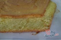 Příprava receptu Osvěžující citrónové řezy se šlehačkou, krok 2