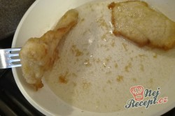 Příprava receptu Křehoučký kuřecí řízek s bramborovou kaší, krok 4