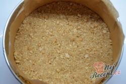Příprava receptu Meruňkovo-jogurtový dort BEZ PEČENÍ, krok 3