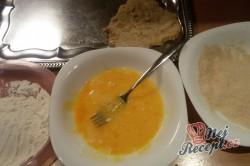 Příprava receptu Vepřové řízky s hořčicí, krok 4