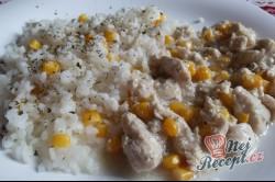 Příprava receptu Jemná marináda na kuřecí prsa z kefíru a s jemnou česnekovou chutí, krok 7