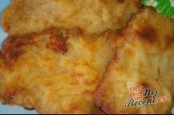 Recept Telecí řízky s bramborovou kaší
