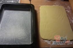 Příprava receptu Řezy s pořádnou dávkou máku, krok 4