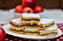 Příprava receptu Docela obyčejný jablečník, krok 7