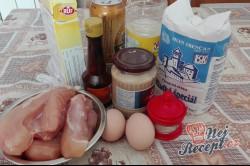 Příprava receptu Pivní rarášci, krok 1