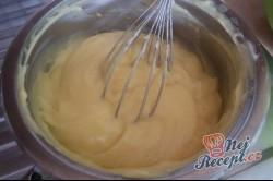 Příprava receptu Nesmrtelný ořechový krémeš z Maďarska, krok 3