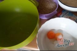 Příprava receptu Nesmrtelný ořechový krémeš z Maďarska, krok 4